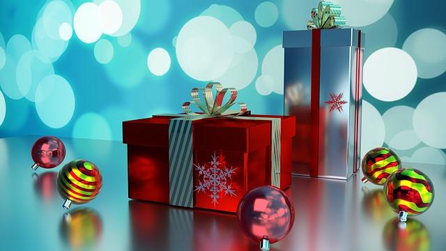 kerstpakketten ideeen